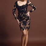 Tony Yaacoub, ready-to-wear for women – Fashion News Herbst/Winter 2013 (+English version)