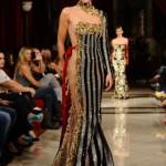 Tony Yaacoub Couture, for women – Die besten Couturier der Welt 2013 – Mr. Swarovski (+English version)