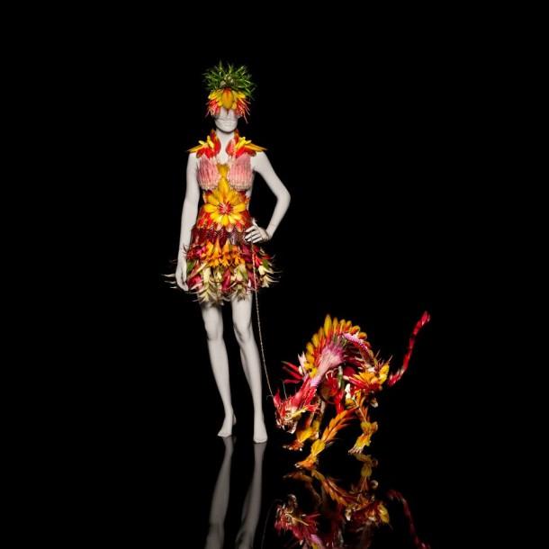 Cedric Laquieze –  Die besten Künstler und Fashion Designer der Welt 2013 (+english version)