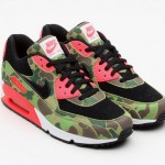 """Die coolsten Sneakers Fall/Winter 2013 – Nike Air Max 90 """"Duck Hunter Camo"""" (+English version)"""