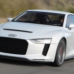 Die coolsten, neusten Audi-Modelle – AUDI SPORT QUATTRO (+English version)