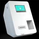 Erster Bitcoin Geldautomat – USA