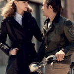 Blauer USA- for Men and Women Fashion News 2013 (+English version)