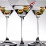 Die besten Cocktails: Wie mache ich einen Martini? Männeredition (+English version)
