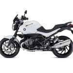 "Neustes BMW Motorrad – BMW R1200 R ""DarkWhite"""