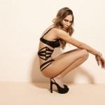 Feu De Vénus Lingerie, for women – Fashion News Winter 2013 (+English version)