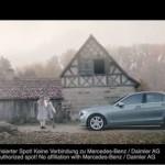 Mercedes Hitlerspot – Werbespot sorgt für Kontroversen