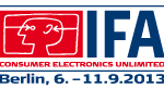 IFA Berlin 2013 – Messe-Start Vom 6. – 11.9.13