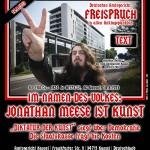 New Art Theater: Jonathan Meese – Kunst oder Skandal?
