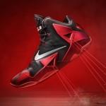 """Die coolste Sneakers der Welt – Nike LeBron 11 """"Away"""" Hyperposite (+english version)"""