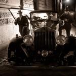 5 Filme, die ihr gesehen haben müsst: Gangster, Mafia und Pulphelden (+English version)