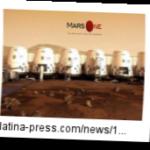 Mars-Kolonisierung, Leben auf dem roten Planeten