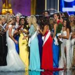 Miss Ameerika valimised - India võitja