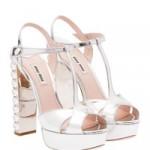 Miu Miu kingad naistele - Fashion News 2013 (+ eesti keeles versioon)