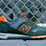 Die coolsten Sneakers Winter 2013 – NEW BALANCE 577 RAIN MAC (+English version)