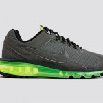 "Die coolsten Sneakers Sommer/Winter 2013 – Nike Air Max 2013 Leather ""Volt"" (+english version)"