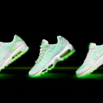 Die coolsten Nike Air Max Sneakers Herbst/Winter 2013 – Glow Collection (+English version)