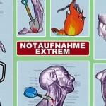 Die coolsten Serien auf DMAX – NOTAUFNAHME EXTREM!!!