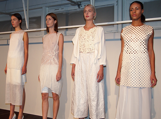 Readthetrieb presents: Elisabeth Cholewa by Koko Graduate Fashion Show – NEUES LABEL! (+English version)