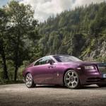 2013/ Rolls-Royce Wraith