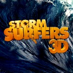 "Surfen an der Spree – Surfin USA in Deutschland – ""Storm Surfers 3D"""
