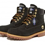 Die coolsten Boots – Timberland STUSSY x TIMBERLAND 6? BOOT PACK (+english version)