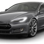 I più freschi vitture di produzzione estiu invernu 2013 - Tesla Model S (+ versione tedesca)