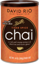 Die besten Chai-Tee´s – David Rio Tiger Spice (+English version)