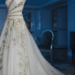 Abed Mahfouz, bridal for women – Fashion News 2013 Top Bridal Designer (+English version)