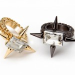 "FALLON Jewelry, for women – Fashion News 2013 ""Core"" Collection (+English version)"