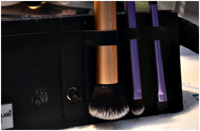how to clean brushes 5