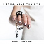 I Still Love You New York Statement Jewellery, for women – Fashion News 2013 (+english version)