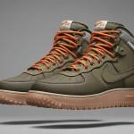 Die coolsten Sneakers – Nike Boot Kollektion (+english version)