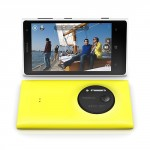 Die besten Kamera-Smartphones – Nokias Lumia 1020