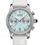 Die schönsten Luxusuhren für Damen und Herren – Union Glashütte Series Chronograph (+English version)