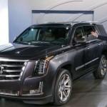 Die coolsten Luxus SUV´s 2013 – Cadillac Escalade