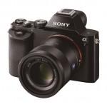 Die besten Digitalkameras – Sony Alpha 7