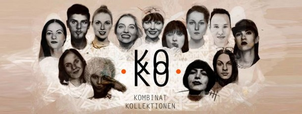 KOKO – Kombinat Kollektionen – Graduate Fashion Show Berlin – NEUES LABELS! (+English version)