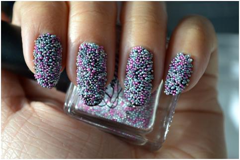 manicure monday 6