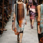 Missoni, for women – Fashion News spring and summer collection 2014 (+English version)
