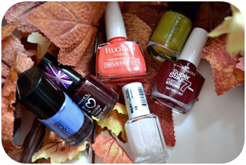 NAIL TRENDS | Shades for Fall 2013 (+English version)