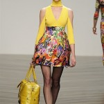 PPQ London, for women – Fashion News 2013 (+english version)