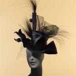 Stephen Jones Millinery – Die coolsten Hüte der London Fashion Week 2013 (+english version)