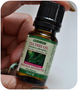tree oil 1