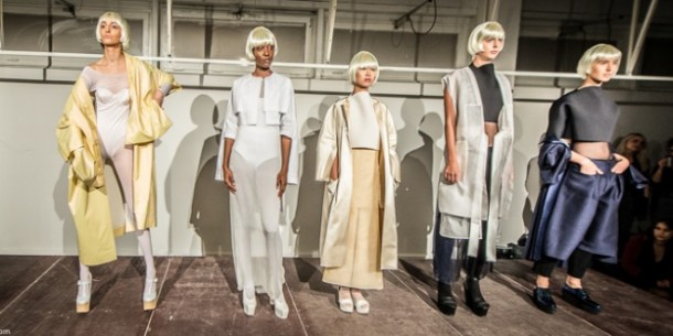 Readthetrieb presents: Yasmin Koppe by Koko Graduate Fashion Show – NEUES LABEL! (+English version)